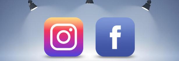 Facebook o Instagram? Qual è la piattaforma più adatta per un artista?