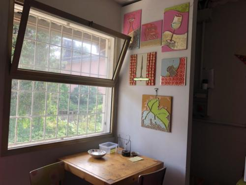 Anche la cucina è un'opera d'arte