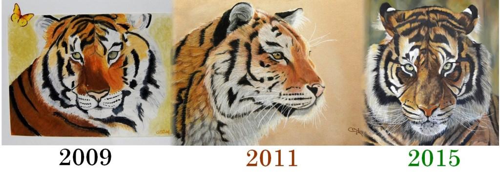 frise-tigre
