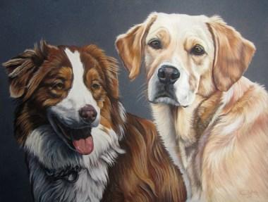 chiens-aux-pastels