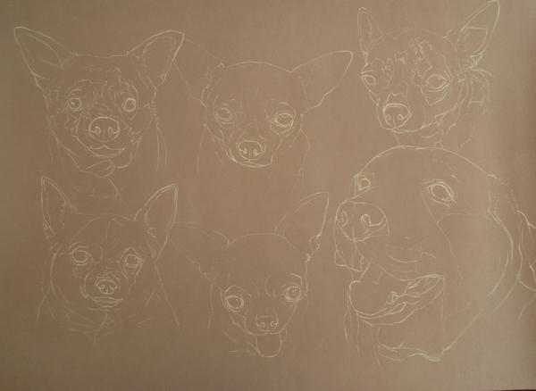 tableau-chiens