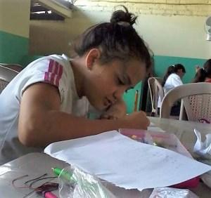 Ecole El Salvador
