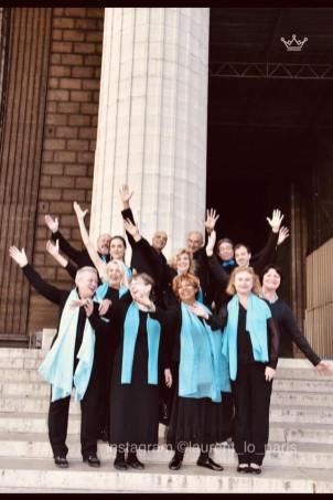 L'Ensemble Turquoise
