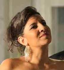 Yana Boukoff - Mezzo