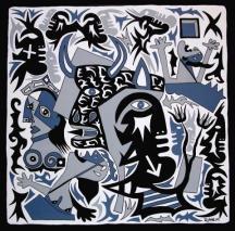 Artistes occitanie-Djihem-Rouillac