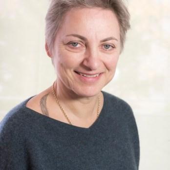 Chantal Codourey Piguet