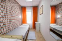 Hostel on Prospekt Mira
