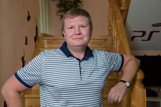 Борис - учредитель и генеральный директор сети хостелов Artist Hostel