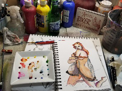 Watercolor Wednesday #dailypractice #watercolor #watercolour
