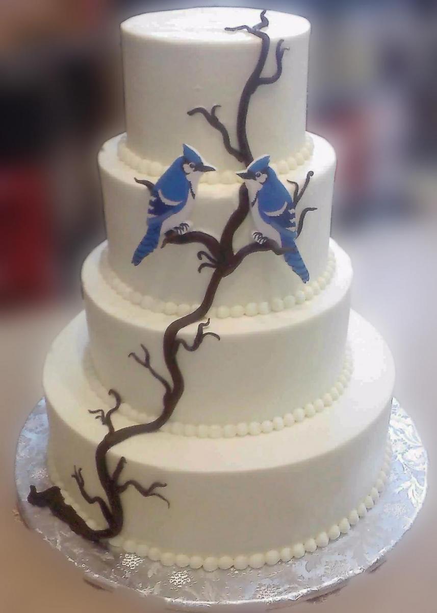 Platinum Artistic Wedding Cakes Artistic Desserts