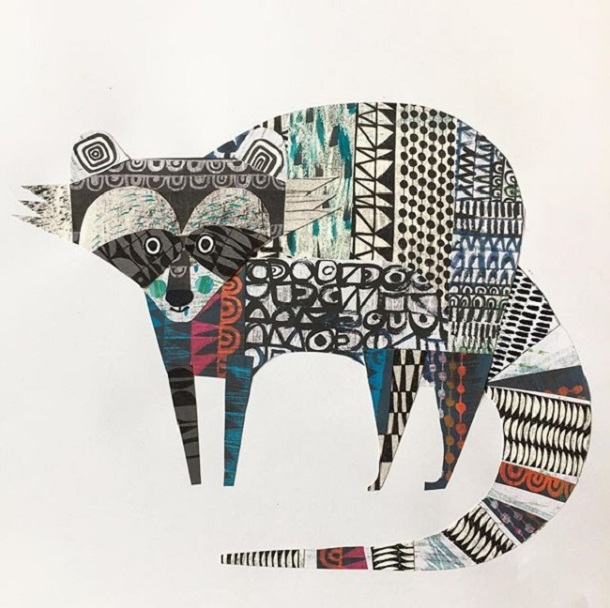Paper Animals By Clare Youngs