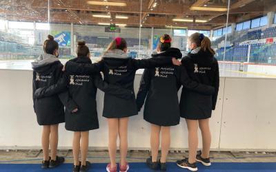 Pinè Ice Trophy 2021