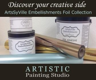 Artistic Painting Studio