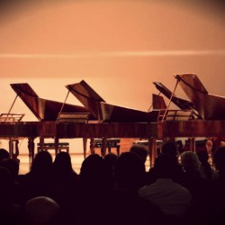 Five fortepianos 1