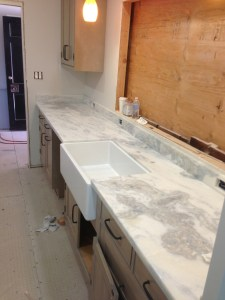 Kitchen Countertops And Backsplashes Pictures
