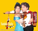 Nando e Maila