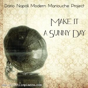 Dario Napoli Modern Manouche Quartet