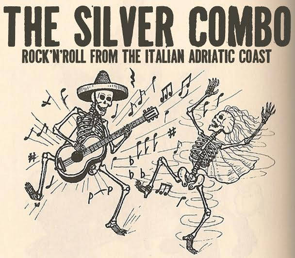 The Silver Combo