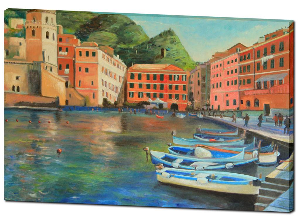italian-coastal-village-art-print