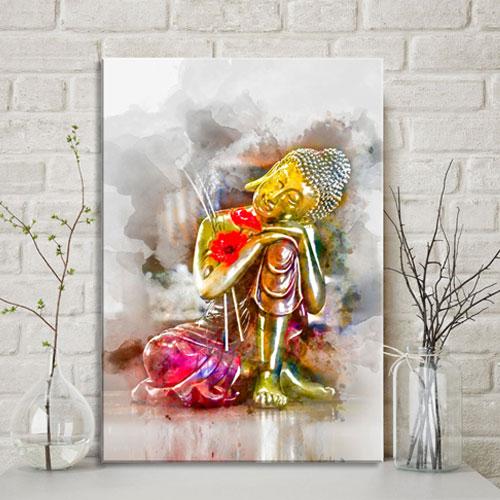healing-art-gold-Buddha
