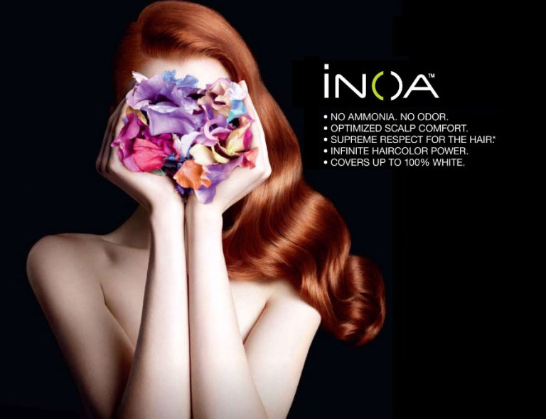 best ammonia free hair coloring salons nyc