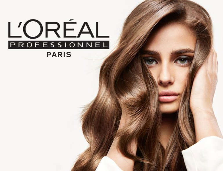 best loreal hair color salon nyc