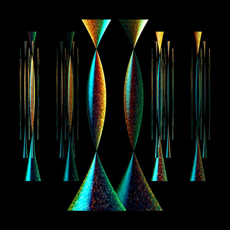 Hollow Men II 3x3