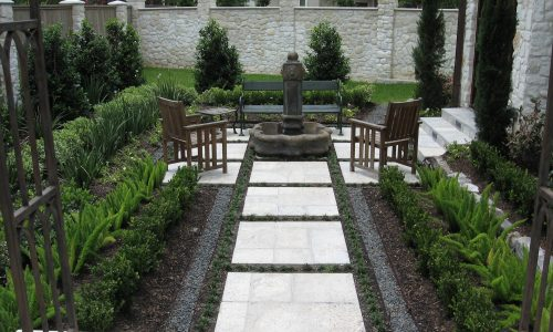 landscapes, landscape design