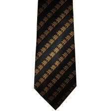 ss Nola 300 black gold tie