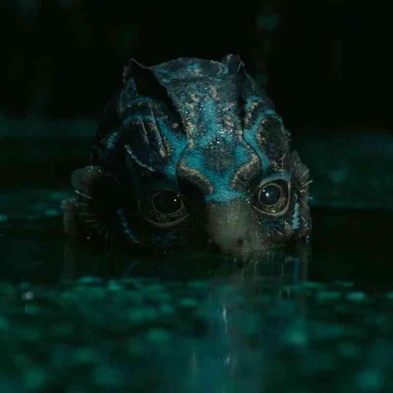 shape of water creature lurking nikita lebedev artwork creature concept design