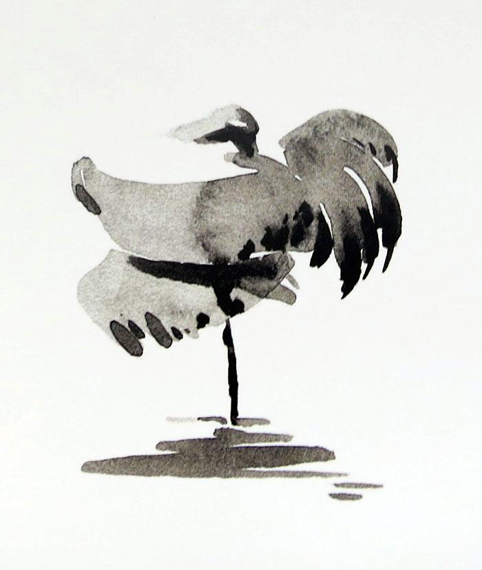 Erik van Ommen - Crane