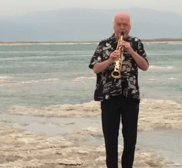 Paul Winter – Saving the Dead Sea