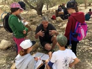 Environmental Education in Israel (Bruce Pearson)