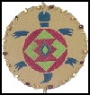 """Native   AmericanSand Art <span class=""""western"""" style="""" line-height: 100%""""> : American Indians Arts and Crafts Projects for Children</span>"""
