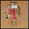 "Sand   Painting <span class=""western"" style="" line-height: 100%""> : Thanksgiving Indians Crafts</span>"