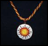 "Native   American Medallion <span class=""western"" style="" line-height: 100%""> : American Indians Arts and Crafts Projects for Children</span>"