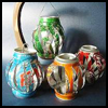 Lantern   and Tea Light Holder