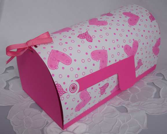 Awesomely Cool Valentines Day Mailbox Craft Ideas Kids