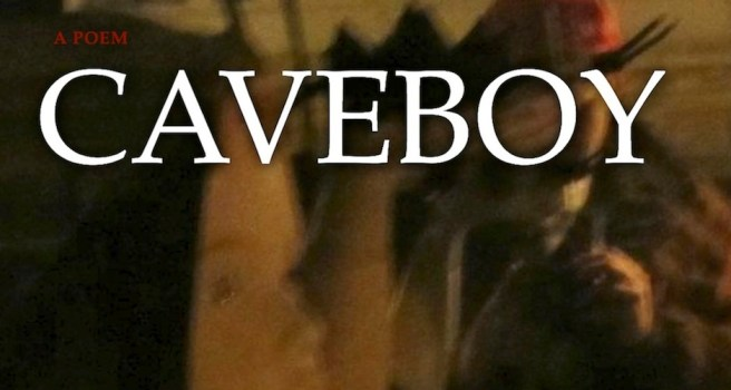 Caveboy, A Poem940