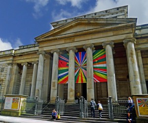 Manchester Art Gallery, Photo by Duncan on Flickr