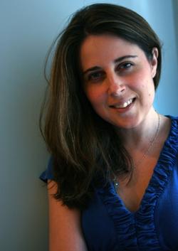 Artist and Creator of Creative Every Day, Leah Piken Kolidas