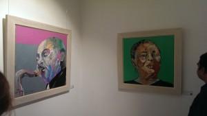 Works by Jamal Abdul Rahim