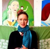 Creative Spirit Clare Galloway