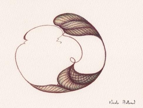 Creative Spirit Nicola Holland | Artist Strong