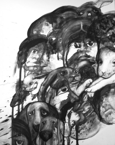 Creative Spirit Katarina Wong | Artist Strong