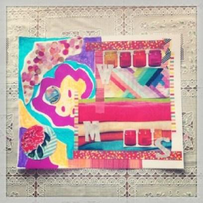 Creative Spirit Melanie Sklarz of Dose of Creativity on Artist Strong