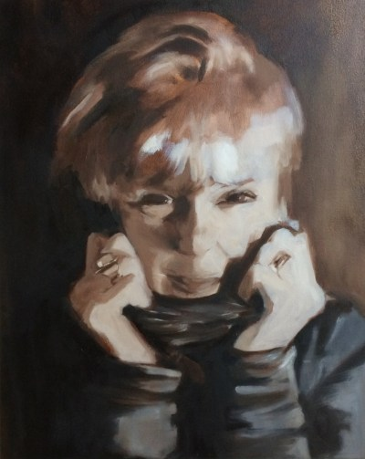 Mic Boekelmann is a late starter in oil painting & helps others discover the joys of basic drawing & painting principles. Discover her award winning art today.