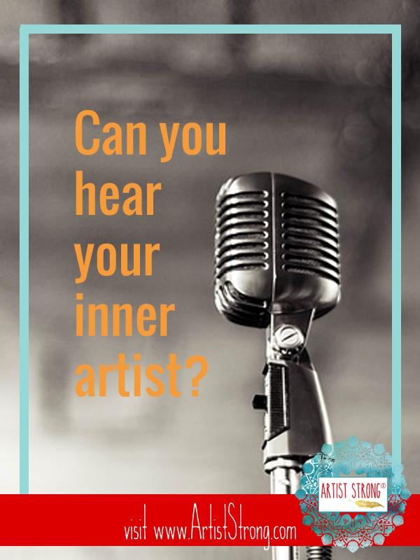 intuitive art, inner artist, art critic, art resources