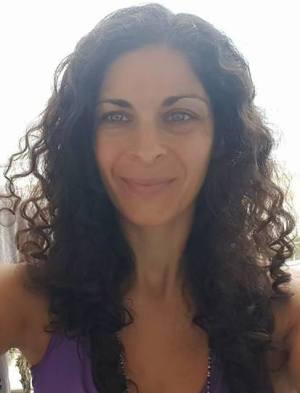 Meet Creative Spirit Corinna Maggy