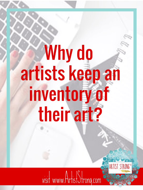 art inventory software, art inventory template, art inventory worksheets, art inventory sheets, art resources